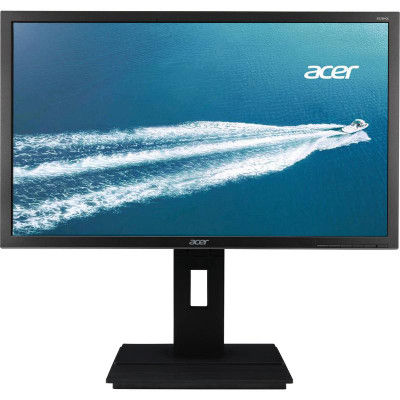 "Acer B6 - 21.5"" Monitor Full HD 1920x1080 60Hz 16:9 5ms 250Nit 