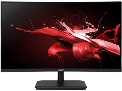 "Acer ED270R - 27"" Monitor Full HD 1920x1080 165Hz 16:9 5ms VA 250Nit HDMI 
