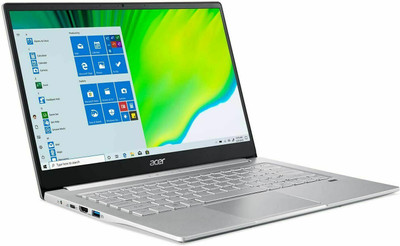 "Acer Swift 3 - 14"" Laptop AMD Ryzen 5 4500U 2.3GHz 8GB Ram 512GB SSD Win 10 Home 