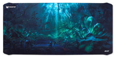 Acer Predator Forest Battle XXL Mousepad | PMP831