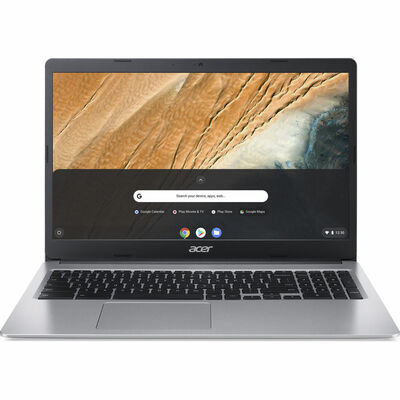 "Acer Chromebook 315 -15.6"" Intel Celeron N4020 1.1GHz 4GB Ram 64GB Flash Chrome OS | CB315-3H-C36A | Scratch & Dent"