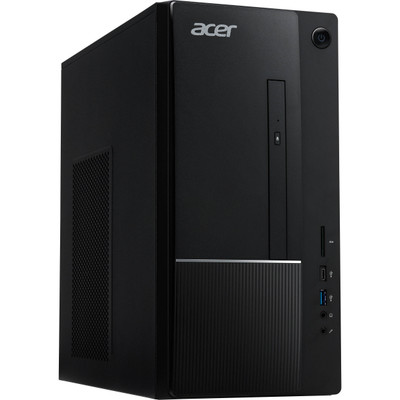 Acer Desktop Intel Core i3-9100 4.2GHz 8GB Ram 512GB SSD Windows 10 Home | TC-885-UA91