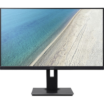 "Acer B7 - 23.8"" Monitor Full HD 1920x1080 75Hz IPS 16:9 4ms GTG 250Nit 