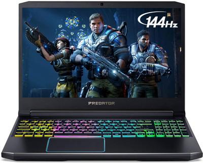 "Acer Predator Helios 300 - 15.6"" Laptop Intel Core i7-10750H 2.6GHz 16GB Ram 512GB SSD Windows 10 Home | PH315-53-72XD | Scratch & Dent"