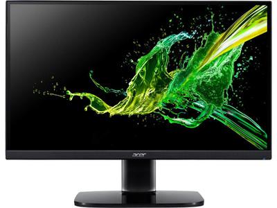 "Acer KA2 - 27"" Monitor WQHD 2560x1440 AMD Free-Sync 75Hz IPS 16:9 1ms VRB 250Nit | KA272U biipx | Scratch & Dent"
