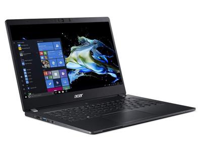 "Acer TravelMate P6 - 14"" Laptop Intel Core i7-8565U 1.8GHz 16GB Ram 512GB SSD Windows 10 Pro | TMP614-51TG-792V"