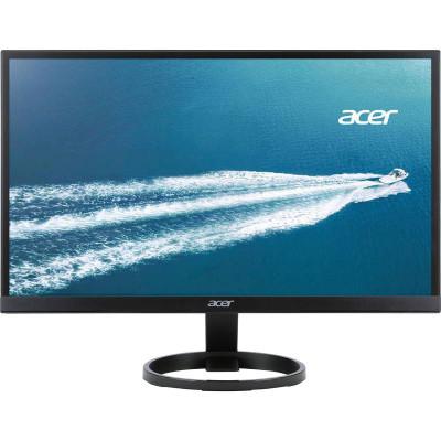 "Acer R1 - 21.5"" Monitor Full HD 1920x1080 IPS 75Hz 16:9 1ms VRB 250Nit HDMI  | R221Q Bbix | Scratch & Dent"