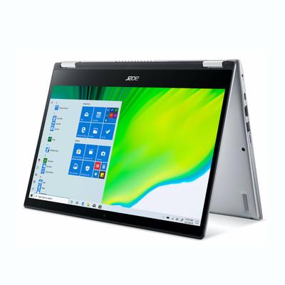 """Acer Spin 3 - 14"""" Laptop AMD Ryzen 3 3250U 2.6GHz 4GB Ram 128GB SSD Windows 10 Home S   SP314-21-R56W"""