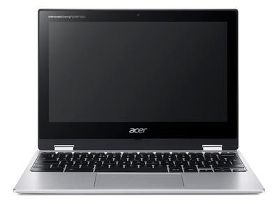"Acer Chromebook Spin - 11.6"" MediaTek MT8183 2GHz 4GB Ram 64GB Flash Chrome OS | CP311-3H-K6XD"