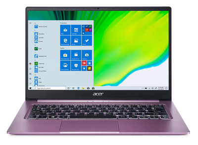 "Acer Swift 3 - 13.5"" Laptop AMD Ryzen 5 4500U 2.3GHz 8GB Ram 256GB SSD Windows 10 Home 