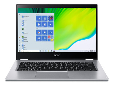 "Acer Spin 3 - 14"" Laptop Intel Core i7-1065G7 1.3GHz 8GB Ram 512GB SSD Windows 10 Home 