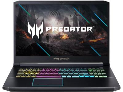 "Acer Predator Helios 300 - 17.3"" Intel Core i7-10750H 2.6GHz 32GB RAM 1TB SSD Windows 10 Home | PH317-54-75JG"