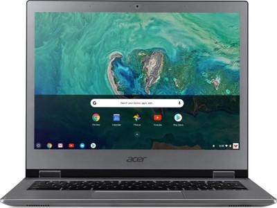 "Acer Chromebook 13.5"" Intel Core i5-8350U 1.7GHz 8GB Ram 64GB Flash Chrome OS   CB713-1W-5549"