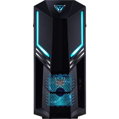 Acer Predator Orion 3000 Desktop Intel Core i7-8700 3.20GHz 16GB Ram 2TB HDD 256GB SSD Windows 10 Pro | PO3-600-UD14 | Scratch & Dent