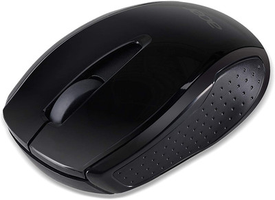 Acer Wireless Mouse M501 - Certified by Works With Chromebook | Wireless Optical Mouse M501 - Black