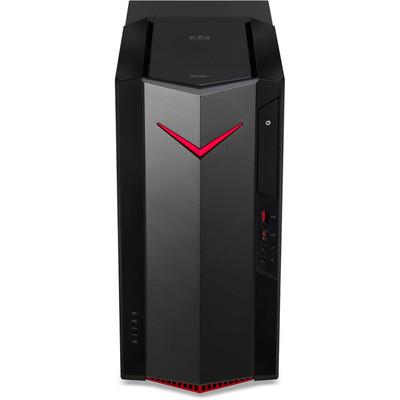 Acer Nitro 50 Desktop Intel Core i5-10400F 2.9GHz 8GB Ram 512GB SSD Windows 10 Home | N50-610-UR14