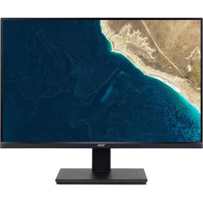 """Acer V7 Series - 23.8"""" Monitor WQHD 2560x1440 IPS 75Hz 16:9 4ms GTG 300Nit    V247YU bmiipx"""