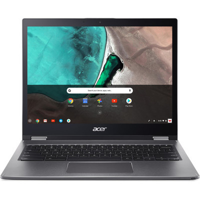 "Acer Chromebook Spin 13 - 13.5"" Intel Core i5-8350U 1.7Ghz 8GB Ram 64GB Flash Chrome OS 
