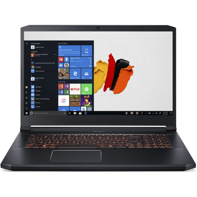 "Acer ConceptD 5 - 17.3"" Intel Core i7-9750H 2.6GHz 16GB Ram 512GB SSD Windows 10 Pro 