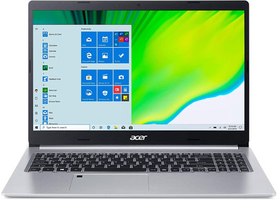 "Acer Aspire 5 - 15.6"" Laptop AMD Ryzen 3 4300U 2.7GHz 4GB Ram 128GB SSD Windows 10 Home S mode | A515-44-R93G"