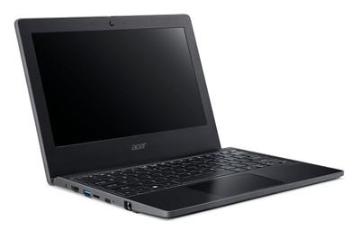 "Acer TravelMate B3 - 11.6"" Laptop Intel Celeron N4020 1.1GHz 4GB Ram 64GB Flash Windows 10 Pro Ed | TMB311-31-C343"