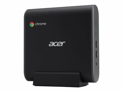 Acer Chromebox CXI3 Intel Core i7-8650U 1.9GHz 16GB Ram 128GB SSD Chrome OS | CXI3-I7V16GNKM4
