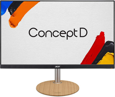 """Acer ConceptD CP1 - 23.8"""" Monitor Full HD 1920x1080 IPS 144Hz 16:9 2ms 250Nit 