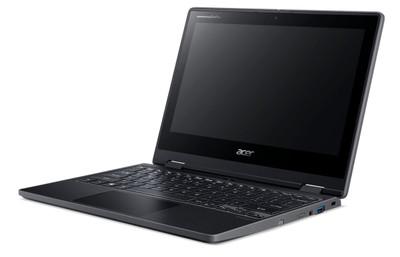"Acer TravelMate Spin B3 - 11.6"" Laptop Intel Celeron N4120 1.1GHz 4GB Ram 128GB Flash Windows 10 Pro Ed | TMB311RN-31-C4SU"