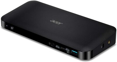 Acer USB Type-C Dock III Max Resolution 5120x2880 HDMI DisplayPort Audio Port | USB Type-C Dock III