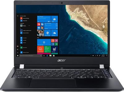 "Acer Travel Mate - 14"" Laptop Intel Core i3-8130U - 2.2GHz 8GB RAM 128GB SSD Windows 10 Pro | TMX3410-M-30Q6"