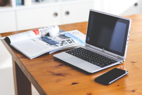5 Steps to Sanitizing a Chromebook