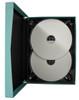 DVD Clamshell - 15/Pak