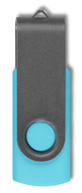USB Swivel Drives 10/pak