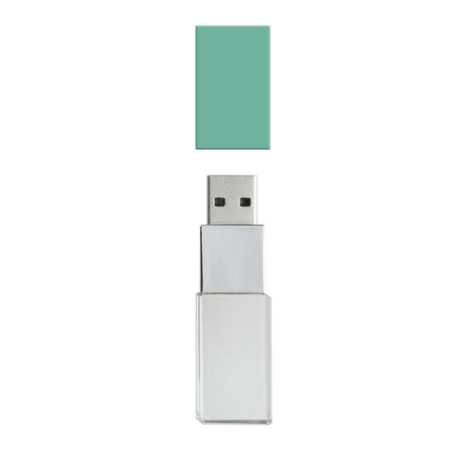 USB Crystal Drives 10/pak