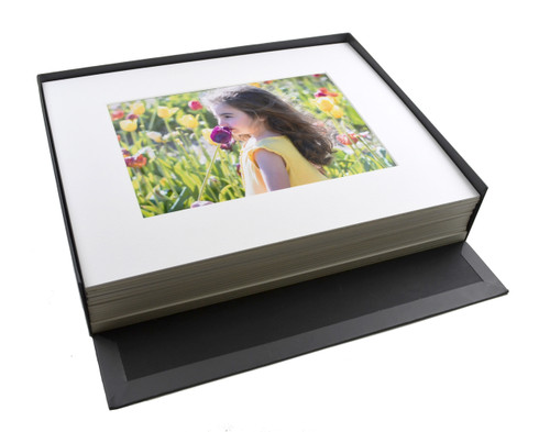 11x14 Folio Presentation Case