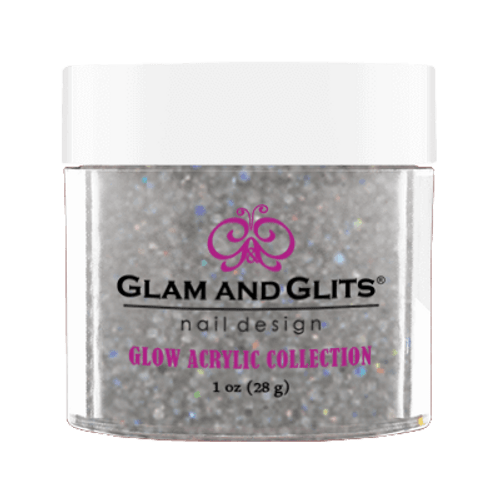 ACRYLIC POWDER - GLOW COLLECTION - Glam and Glits Nail Design