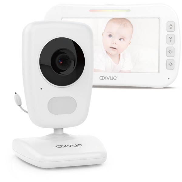 Add-on Camera for E632 Video Baby Monitor with 5-inch Screen