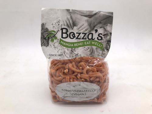 Bozza Tomato Casarecce (vegan)