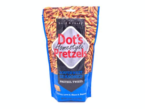 Dot's Pretzels Southwest Seasoned 16 oz
