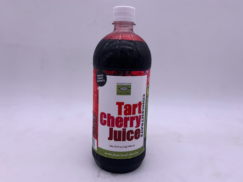 Tart Cherry Juice 32 fl oz