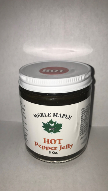 7.5 oz. Hot Pepper Jelly