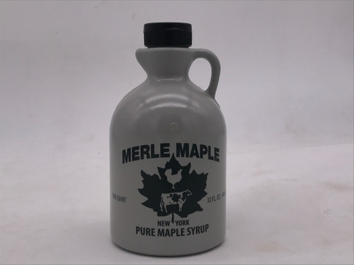 Quart Jug Pure Maple Syrup