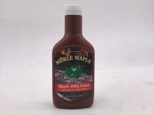 17.5 oz. Squeeze BBQ Sauce