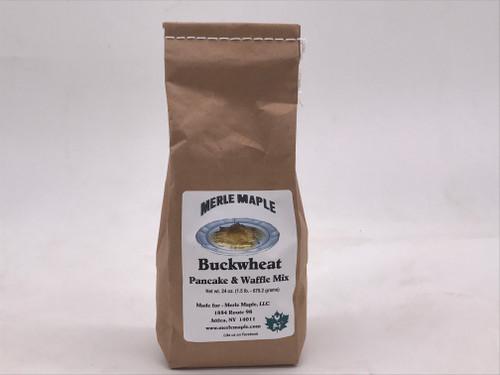Buckwheat Pancake Mix - 1 1/2 lb. bag