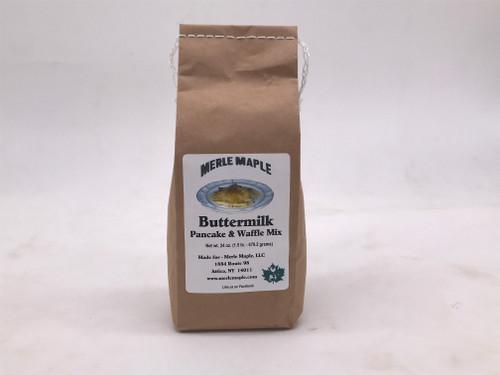 Buttermilk Pancake Mix - 1 1/2 lb. bag