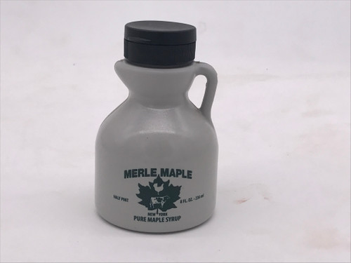 8 oz. Jug Pure Maple Syrup