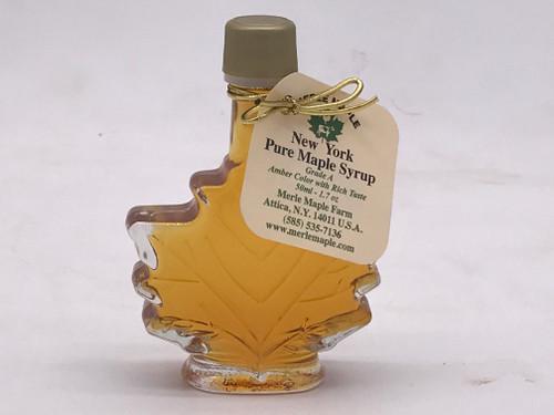 50ml Leaf Decanter