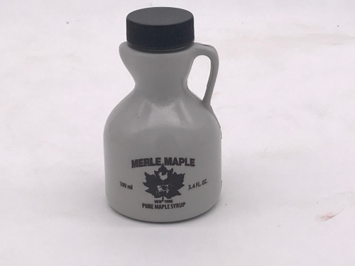 100ml Plastic Jug Pure Maple Syrup