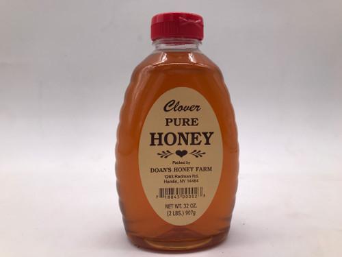 Doan Clover Honey 2lb
