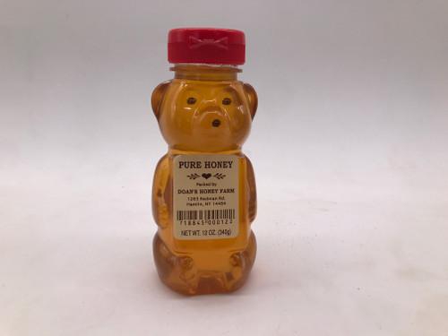 Doan Honey Bears 12oz